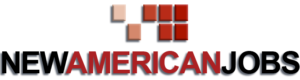 New American Jobs logo